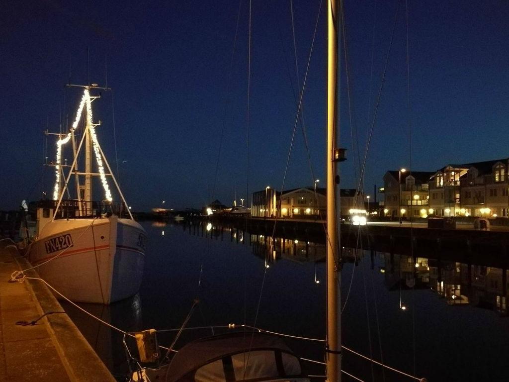 saeby-havn-aften